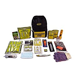 Top 10 Best Selling Survival Kits Reviews 2020