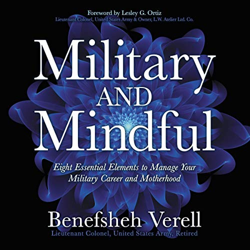 Military and Mindful  By  cover art