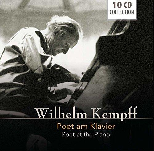 Wilhelm Kempff - Poet Am Klavier / Poet At The Piano