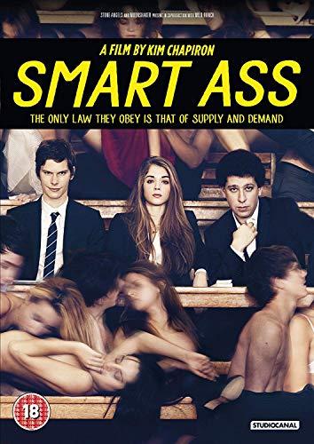 Smart Ass [DVD-AUDIO]