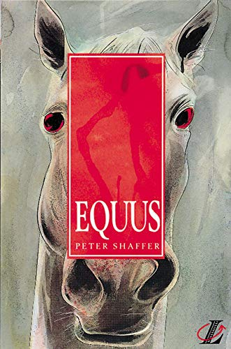 Equus (NEW LONGMAN LITERATURE 14-18)の詳細を見る