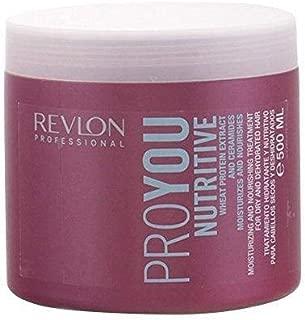 Revlon Pro You Hair Treatment Nutritive 500ml