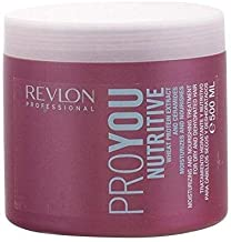 Revlon Pro You Hair Treatment Nutritive 500ml
