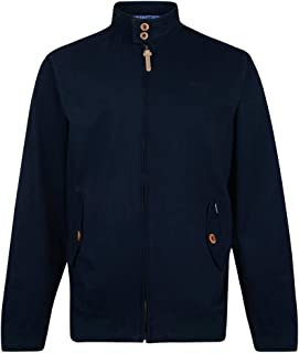 Lambretta Mens Vintage Mod Harrington Jacket