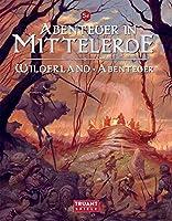 Wilderland Abenteuer: Abenteuer in Mittelerde