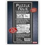 Puzzlefolie 10 Blatt