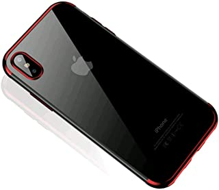 CAFELE Ultra safe premium quality I PHONE X case cover