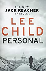 Personal (Jack Reacher 19) de Lee Child