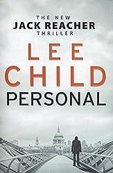 Personal de Lee Child