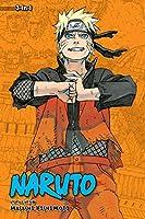 Naruto (3-in-1 Edition), Vol. 22: Includes Vols. 64, 65 & 66 (22)