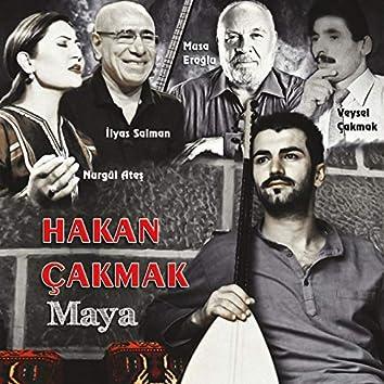 Maya (feat. Musa Eroğlu, İlyas Salman, Nurgül Ateş, Veysel Çakmak)