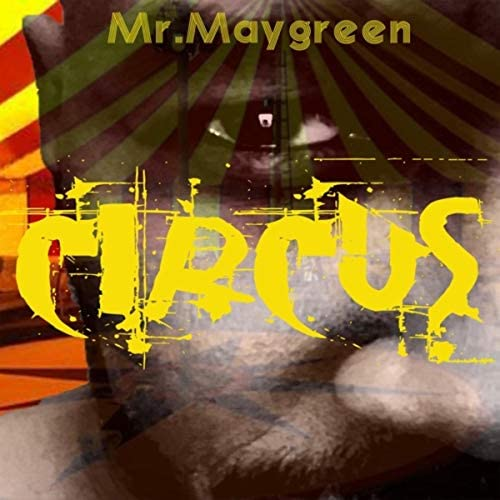 Mr.Maygreen
