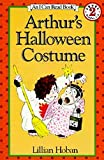 Arthur's Halloween Costume (I Can Read Level 2)