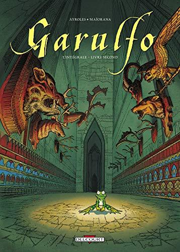 Garulfo - Intégrale T03 à T06