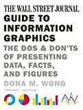 Wong, D: The Wall Street Journal Guide to Information Graphi: The Dos and Don'ts of Presenting Data,...