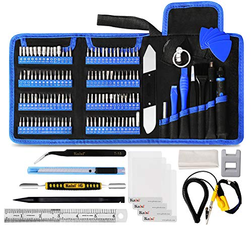 9 in 1 IC Chip Removal Mobile Phone Repair Tools Set Repairs Kits Repairs Tools