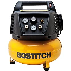 BOSTITCH BTFP02011 Pancake compressor