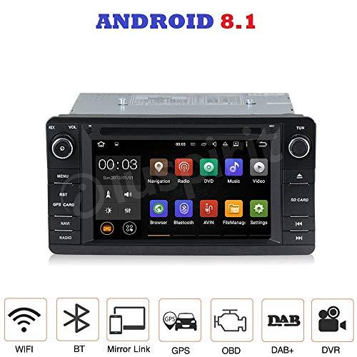 Android 7.14g LTE GPS DVD USB SD Wlan Bluetooth Autoradio 2Din NAVI Mitsubishi ASX/Mitsubishi Outlander/Mitsubishi Lancer: 2013, 2014, 2015, 2016
