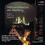 Weihnachtsm.aus Bamberg - Musica Viva Chor Bamberg