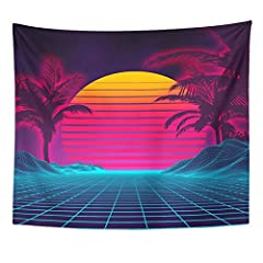 """Size: 50"""" Long x 60"""" Wide / 130 x 150 cm. Material: Polyester fabric that is skin-friendly and durable. Wash care: Dry cleaning or washing with cold water, do not use chlorine bleach. Detailed sewing and creative design make it an essential element f..."""