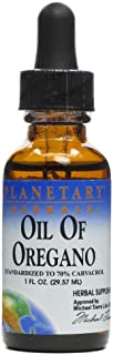 Planetary Herbals Oil of Oregano Liquid, May Provide Support to The Immune System,1 Ounce