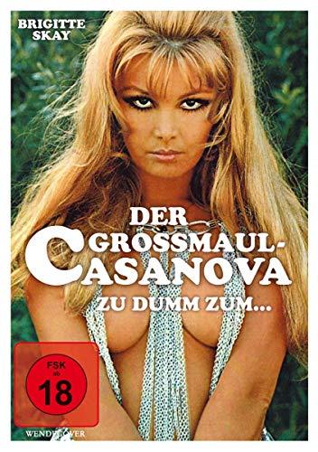 Der Großmaul-Casanova - Zu dumm zum...