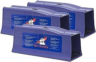 Rat Zapper Classic 3 Pack