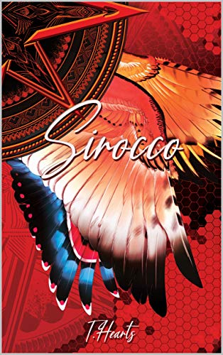 Sirocco (The Compass Projects Book 1) (English Edition)