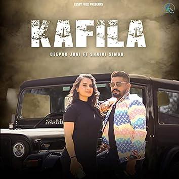 KAFILA (feat. Shaivi Singh)