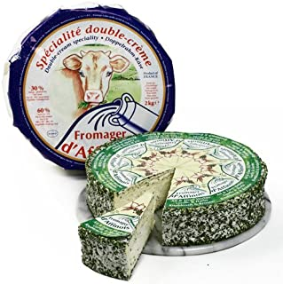 Fromager d'Affinois - Original (7 ounce) by igourmet