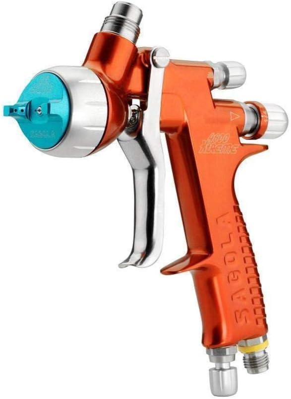 Sagola - Pistola Sagola 4600 Xtreme Regulador - 1.30 [Dvr Titania]