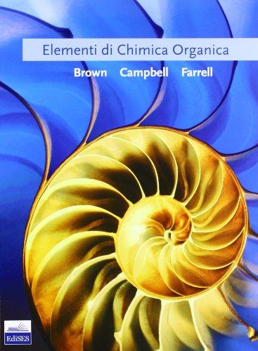 Elementi di chimica organica