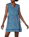 Pepe Jeans Mari PL952128 Vestido, Multicolor (Multi 0Aa), Medium para Mujer