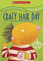 Crazy Hair Day [DVD] [Import]