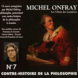 Contre-histoire de la philosophie 7.2 cover art