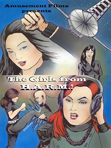 The Girls from HARM!