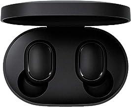 OLLIVAN for Xiaomi Redmi Airdots, TWS Bluetooth 5.0 Earphone Stereo Bass Wireless Headphones 300mAh Charging Box True Ster...