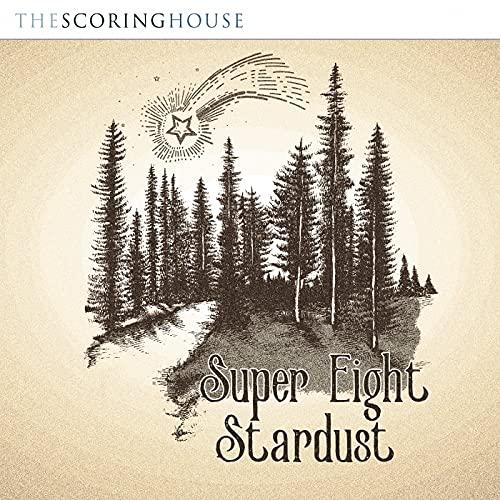 Super Eight Stardust (Original Score)