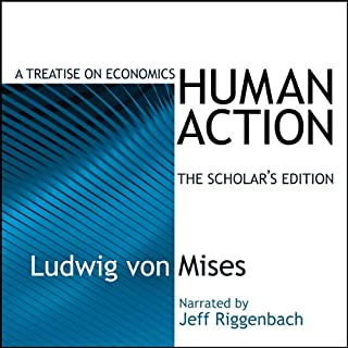 Human Action cover art