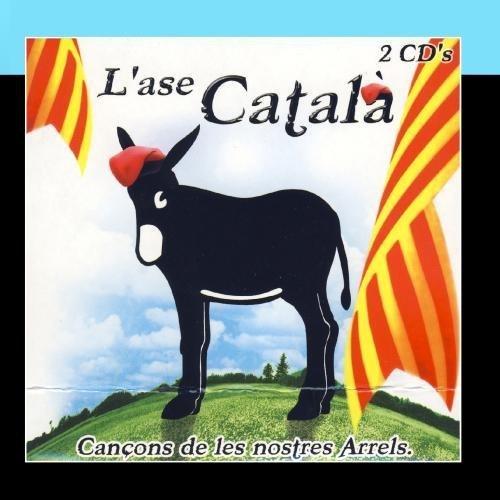 L'Ase Catala, Cancons De Les Nostres Arrels by Cobla De Barcelona (2011-03-09)