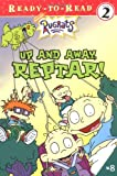 Up and Away, Reptar! (READY-TO-READ)
