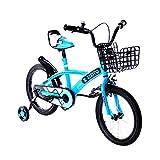 Bicicleta infantil a partir de 2 años 16/14/12 pulgadas bic