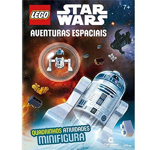 LEGO STAR WARS: AVENTURAS ESPACIAIS