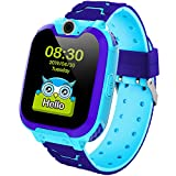 Kids Smart Watch for Boys Girls - Kids Watches with...