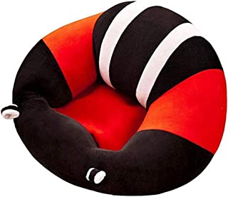 Baby Support Seat Infant Sitting Chair Baby Support Seat Sofa Kids Learning Sit Chair Colorblock Shaped Cuddle Baby Seat Plush Pillow Cushion Toys Children s Gift Baby Sitting Chair Baby Sofa