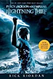 Percy Jackson and the Olympians, Book One: Lightning Thief, The (Movie Tie-In Edition) (Percy Jackson & the Olympians)