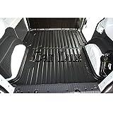 Car Lux AR04405 Tapis de coffre / cuvette de protection pour Renault Kangoo