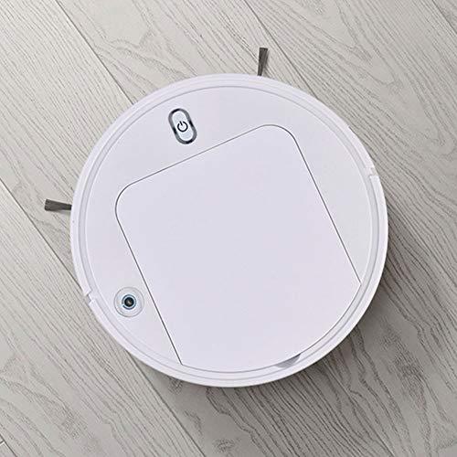 Mdsfe Aspirador 3 en 1 Toma USB Robot de Barrido automático