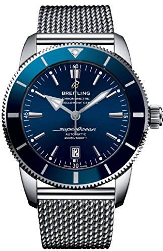 Breitling Superocean Patrimonio II 46Mens Reloj ab202016