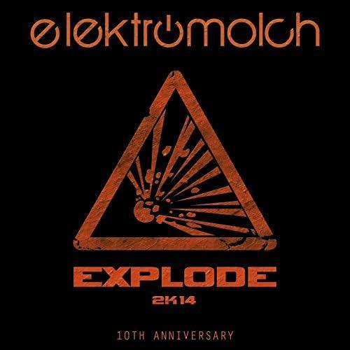 Elektromolch